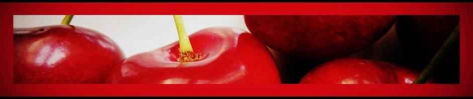 Les cerises reines des fruits