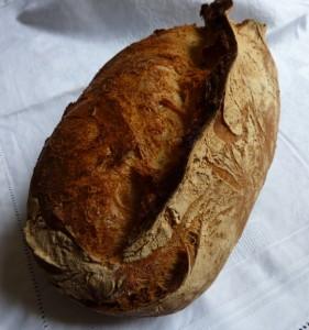 Le fameux pain pagnol.