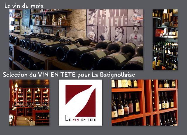 Images du Vin en Tête