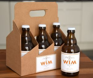 Le pack de transport pour la WIM